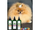 Royal Easter at Starfire's Canine Care Line!